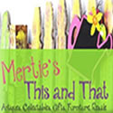 Ad for Mertie's This and That